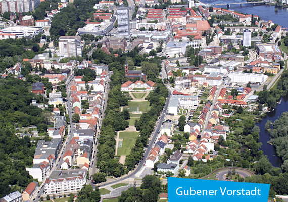 gubenevorstadt